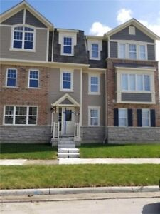 3 Bedroom Freehold Townhouse for rent in Pickering