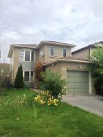 Detached House For Rent in Ajax (Westney and 401)