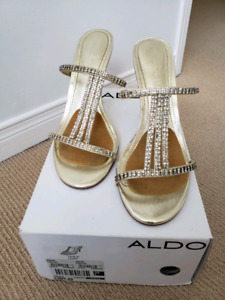 ALDO Women's Shoes size 39