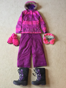 Girls Winter Outfit!