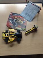 Lego Racers Wing Jumper #8166
