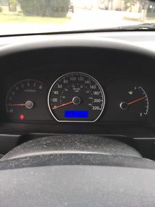 2009 Hyundai Elantra GLS (Sport) AS IS