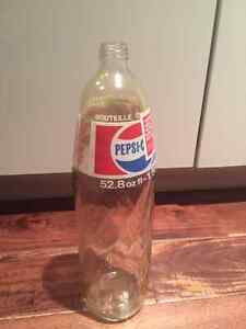 Pepsi - 1.5L glass bottle