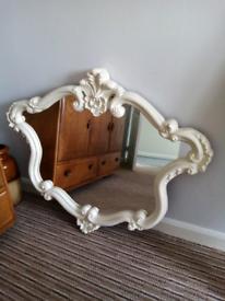 Next Isabella Mirror