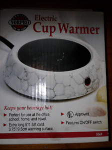 Norpro Electric Cup Warmer