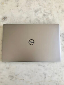 Dell XPS 13 9360 new condition