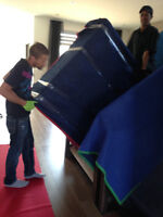 MOVING , MOVERS  , ASSEMBLY