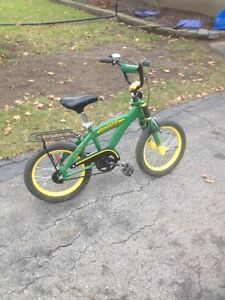 "16"" JOHN DEERE BIKE/BICYCLE London Ontario image 1"