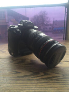 A7S II ready to shoot bundle w/ Canon 24-70 f/2.8