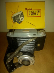 Vintage Kodak Camera-Estate