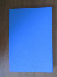 Book with Lined Paper