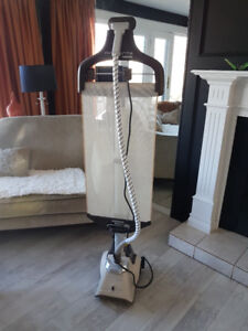PROFESSIONAL HOME STEAMER SYSTEM BY ROWENTA