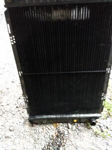 1987-1993 Mustang v8 radiator