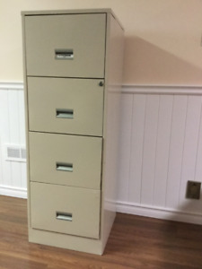 Filing Cabinet and Office Accessories
