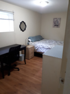 Student? Temporary Worker? Vacation? Room for Rent
