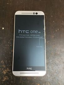 Htc M9 32Gb in Gold new boxed