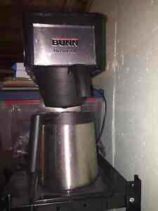 Bunn Thermofresh Velocity Coffee Brewer
