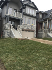 Master bedroom available in the best house in Brantford