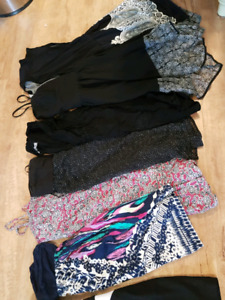 Ladies clothes XS