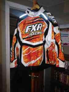 **REDUCED** FXR snow Suit Kitchener / Waterloo Kitchener Area image 1