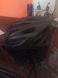 Bike Helmet 'Bell superflare'