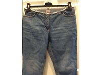 Paul Smith Ladies Jeans RRP £135