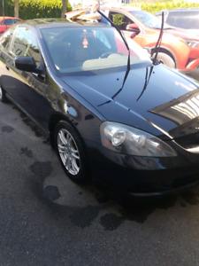 Acura rsx 2006 premium (ÉCHANGE)contre Honda civic