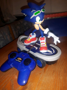 Sonic RC asking $35 Pick up at Islington and Eglington