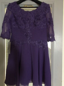 formal dress for sale great for a wedding -A-Line/Princess Scoop