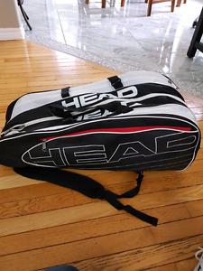 Head racket bag