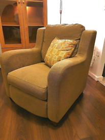 One Penny Arm Chair