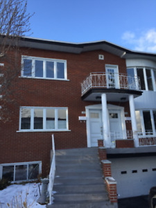 6-1/2 - à Louer – for Rent - Chomedey Laval