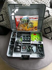 Meccano 27 in 1 motorised kit