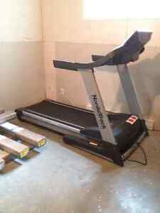Tapis roulant Nordik Track Commercial 1500