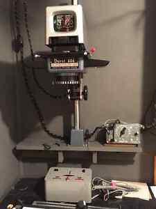 Durst 606 darkroom enlarger