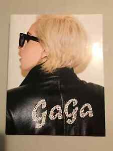 Lady Gaga x Terry Richardson photobook