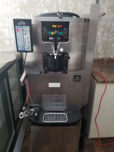 Gently Used Taylor Soft Serve Ice Cream Machine