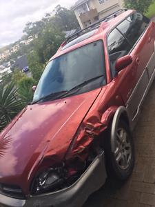 Subaru outback whole car sale Cameron Park Lake Macquarie Area Preview
