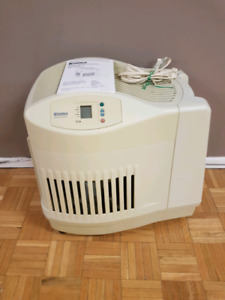 Kenmore Humidifier with digital readout