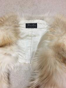 Authentic Fox Fur Stole Windsor Region Ontario image 4