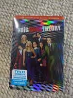 Big bang Theory 1-6 *price reduced*