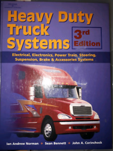Heavy duty truck Systems 3rd edition