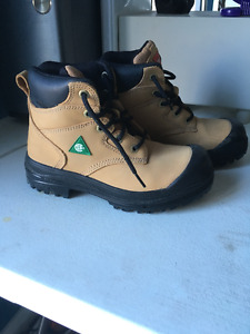 Women's Work Boots - Size 7 - NEW