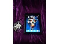 iPad 3rd generation 32gb black wifi