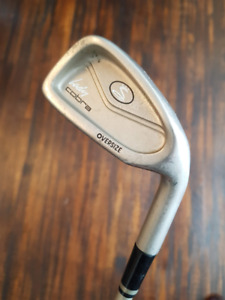 Lady Cobra Oversized 3 Wood Golf Club