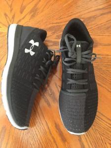 Men's Under Armour Knitted Running Sneaker
