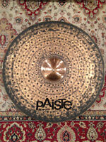 Paiste Signature Series Dark Energy MKII Ride Cymbal