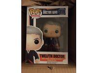 Doctor Who - POP Figure