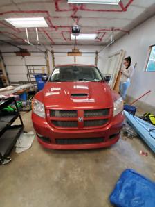 2008 Caliber SRT4