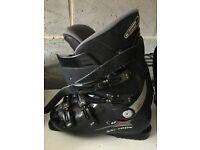 Salomon Peforma ski boots (size 11) - excellent condition
